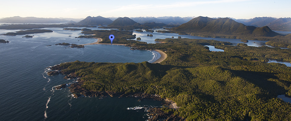Explore the Magic of Tofino, BC - Tofino Accommodation